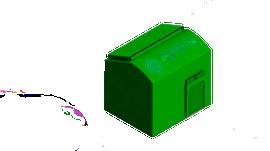 Escamoteador ELP011RM